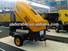 Atlas Copco XAS 97 Portable air compressor