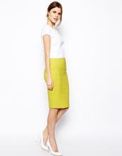 wholesale latest fashion elegant office women skirt new fashion high waist pencil skirt