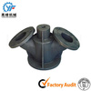 First Class Quality Cast Iron Sand Casting Machinery Parts