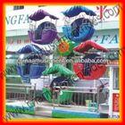 Happylife amusement rides equipment ferris wheel games
