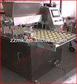 automática máquina de biscoito wafer