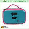 PU material fashion travel toiletry bags for girls