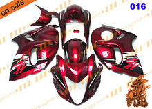 20%-off Aftermarket ABS Injection Molding Fairing Bodywork Cowling GSX1300R Hayabusa 08 09 10 11 12 Painting option 016