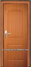 Unique Design MDF Material 2013 hot Selling kerala pvc door