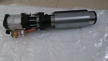cnc BT 30 5.5KW ATC spindle motor with key ways for cnc