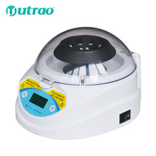Utrao i-ce 7k desktop mini blood bank centrifuge
