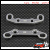 2014 excellent quality!!AXIAL EXO 1/10 4WD TERRA BUGGY ALLOY REAR TOE BLOCK - 2PCS