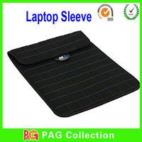 Velcro Neoprene Laptop Sleeve For IPAD 1&2
