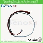 Silicon rubber Flexible Heating element and crankcase heater