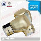 training PU 10oz custom logo custom boxing gloves