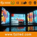 de haute qualité intérieur p10 couleur électronique panneau publicitaire