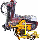 Mine Drilling Rigs and Drilling Sets