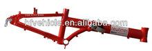 Fashion! cheap alloy folding/foldarable bike frame /bicycle frame