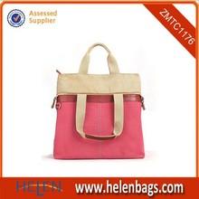 2015 Fashion Canvas Shoulder Bag,Stylish Women Shoulder Bag,Wholesale Shoulder Bag