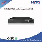 8ch H.264 OEM, network DVR, POE NVR, plug & play