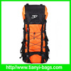 50L outdoor waterproof camping and hiking Backpack, mountaineering bag