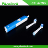 mini electric toothbrush rechargeable electric toothbrush