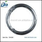 mini round shape Carabiner clips DK008
