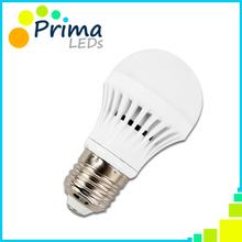 Modern & Elegant Apperance 550 lLumen LED Bulb