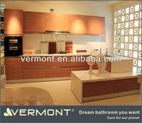 Modular prefabricated kitchen cabinets designs for Modular Homes