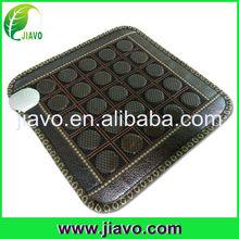 Thermal far infared tourmaline heated cushion 50*50cm, net surface