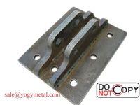metal jahn a bracket in construction