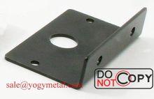 single folding level clotheshorse metal bracket