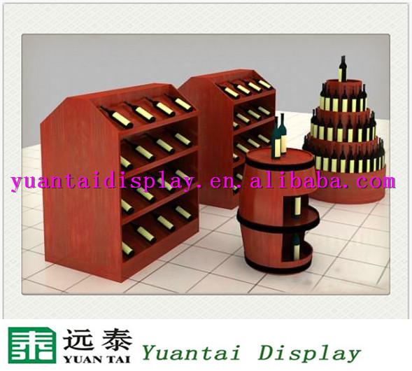 vetrina in legno di vino mobili di design per negozio di liquori ...