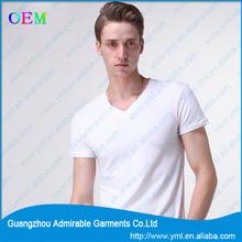 2014 summer Popular Fashion Wholesale Men t-shirt