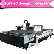 Maximum flexibility metal laser cutter machine HS-M3015C