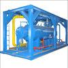 3 phase separator natural gas water separator