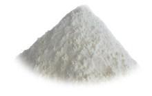 uovo polvere bianca