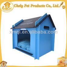 Fancy Design Wooden Dog House / dog bed / doggie furniture for sales
