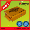 TY908A wholesale Tianyu jiangmen china factory manufactory FM 12V motorcycle gps alarm