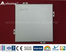 Architecture Materials Alcatop Aluminum Panels