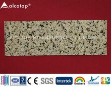 Architecture Materials Aluminum Marble Board