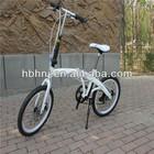 high quality mini cooper folding bike bicycle
