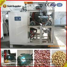 BEST PRICE soaking peanut peeling machine/dry way peanut peeling machine 86+13608674508