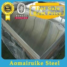aluminized sheet steel