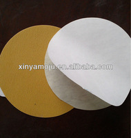 self adhesive abrasive paper for furniture