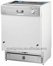 220~240V Semi-integrated dishwasher