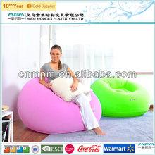 Inflatable Bean Bag Sofa Air Chair