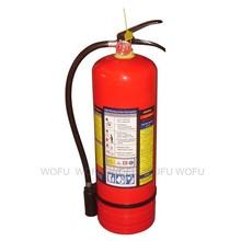 ABC 8kg fire extinguisher/ Dry powder 40% ABC 8kg fire extinguisher/Portable dry chemical powder ABC 8kg fire extinguisher
