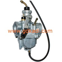 China YBR125 motorcycle parts - carburetor