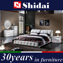 luxurious king bedroom furniture sets / used bedroom set / furniture bedroom set B907