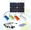 0.5 kw solar panel portable solar power generator 5v solar panel charger battery power