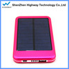 solar charger 5000 mah,mobile solar phone charger 5000mah