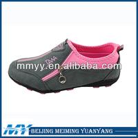 2014 latest design women casual shoes