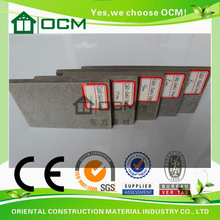 high quality fireproof cement waterproof drywall