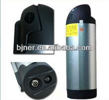 High performance ebike bottle battery 48V 11.6AH with longer life
